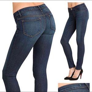 J Brand Skinny Jeans in Pomei Sz 27